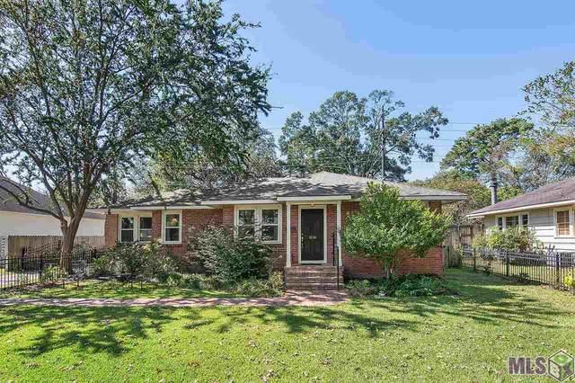 1120 Country Club Dr, Baton Rouge, LA 70806 (#2021012422) :: David Landry Real Estate