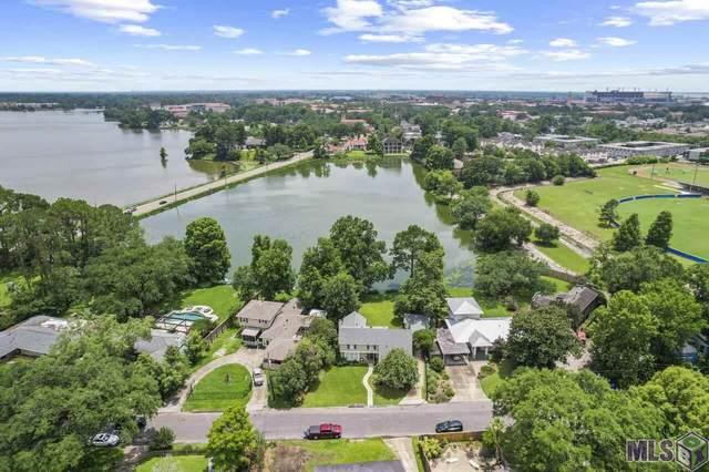 1718 May St, Baton Rouge, LA 70808 (#2021012427) :: RE/MAX Properties