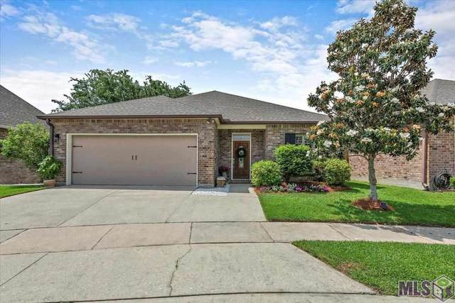 13202 Briarbend Ave, Baton Rouge, LA 70810 (#2021012433) :: RE/MAX Properties