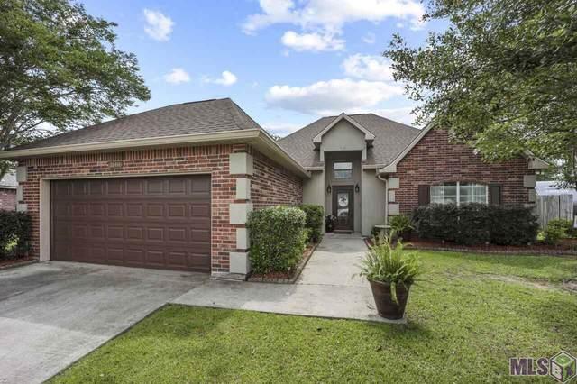 38414 Highland Terrace Ave, Denham Springs, LA 70706 (#2021012435) :: Smart Move Real Estate