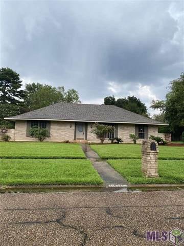 11877 Parkbrook Ave, Baton Rouge, LA 70816 (#2021012439) :: Patton Brantley Realty Group