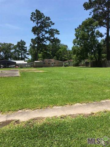 Lot 68&69 E Upland Ave, Baton Rouge, LA 70812 (#2021012453) :: Patton Brantley Realty Group