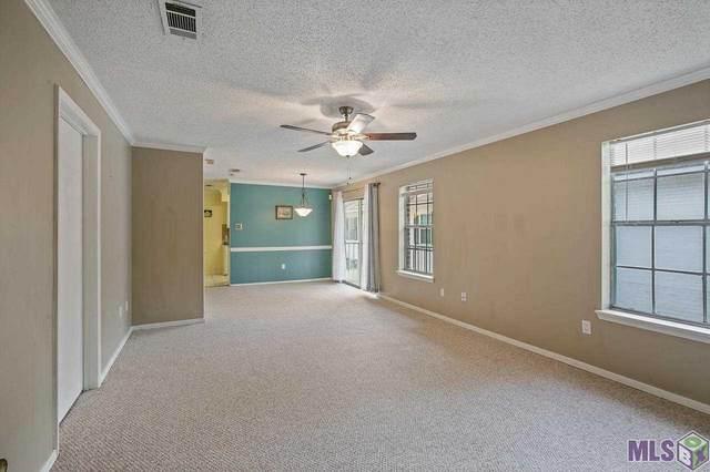 9855 Jefferson Hwy W23, Baton Rouge, LA 70809 (#2021012456) :: Smart Move Real Estate