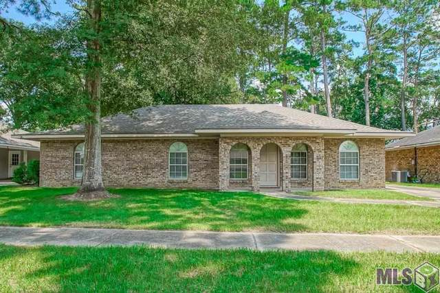 5022 Mccormick Ave, Greenwell Springs, LA 70739 (#2021012459) :: Patton Brantley Realty Group