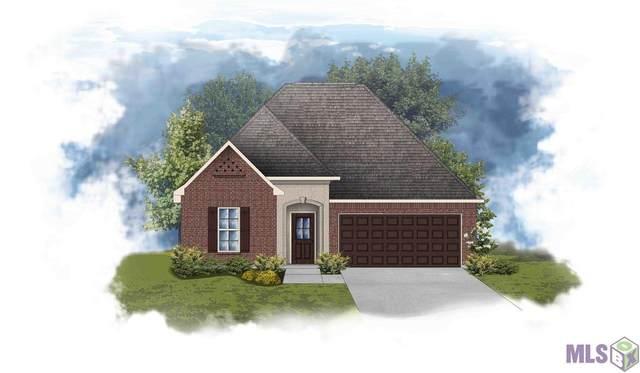 14435 Sterling Oaks Dr, Gonzales, LA 70737 (#2021012460) :: Patton Brantley Realty Group
