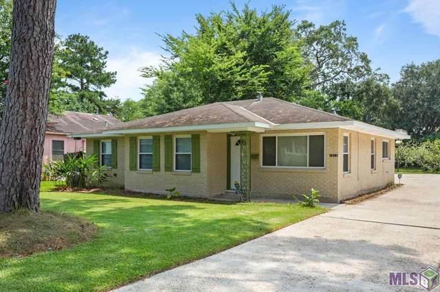 1511 Fairmont St, Baton Rouge, LA 70808 (#2021012465) :: Patton Brantley Realty Group