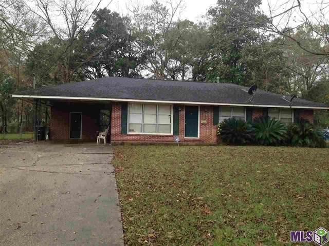 5859 Robertson Ave, Baton Rouge, LA 70805 (#2021012489) :: David Landry Real Estate