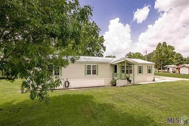 38270 Ginny Ln, Gonzales, LA 70737 (#2021012496) :: Smart Move Real Estate