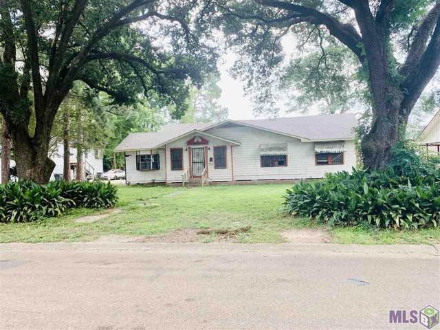 6276 Casper St, Baton Rouge, LA 70805 (#2021012497) :: Patton Brantley Realty Group