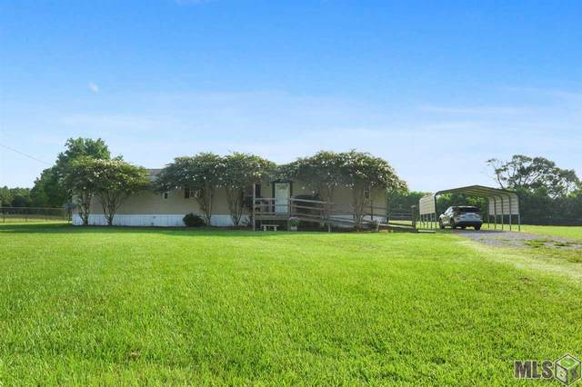 16767 Alphonse Forbes Rd, Greenwell Springs, LA 70739 (#2021012506) :: Smart Move Real Estate