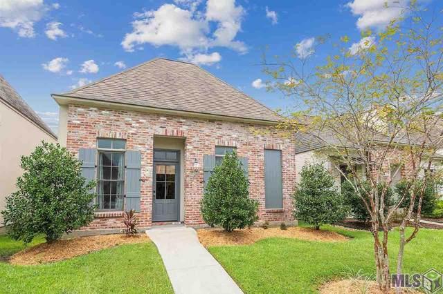 3139 Hudson Park Dr, Baton Rouge, LA 70810 (#2021012511) :: David Landry Real Estate