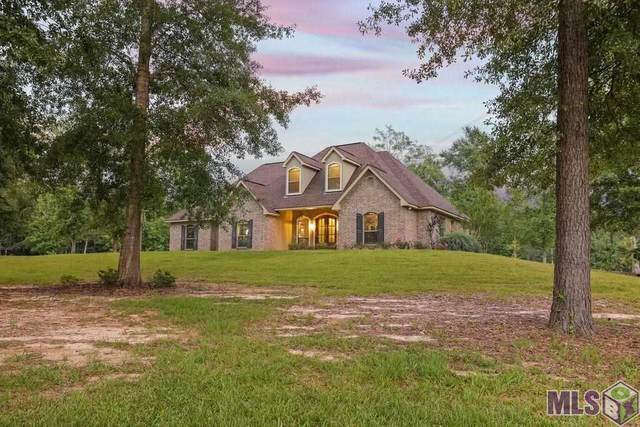23278 Stetson Rd, Amite, LA 70422 (#2021012512) :: Darren James & Associates powered by eXp Realty