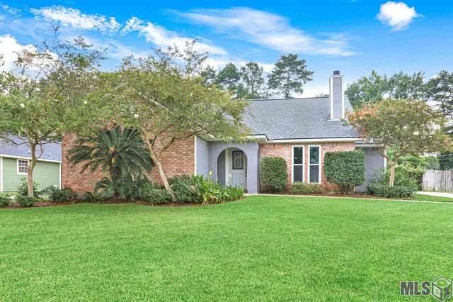 1545 Weeping Willow Dr, Denham Springs, LA 70726 (#2021012517) :: Smart Move Real Estate