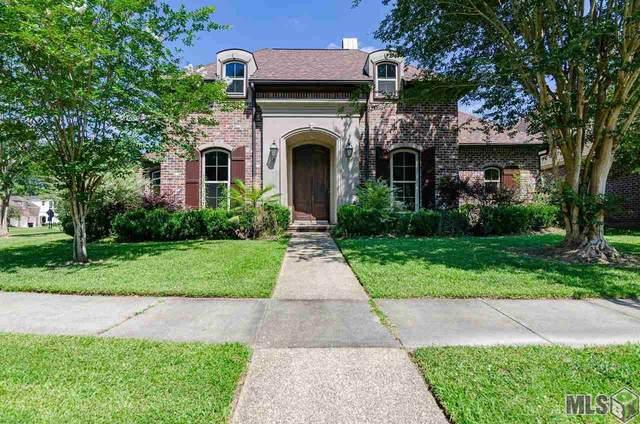 18518 Cedar Line Dr, Baton Rouge, LA 70817 (#2021012535) :: Smart Move Real Estate