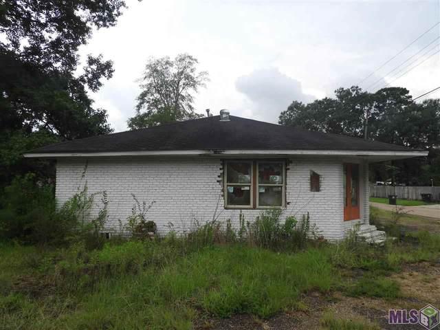 5663 Dutton Ave, Baton Rouge, LA 70805 (#2021012536) :: Smart Move Real Estate