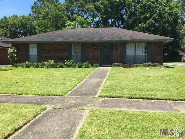 5139 Belfast Dr, Baton Rouge, LA 70814 (#2021012538) :: Smart Move Real Estate
