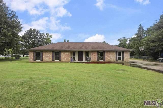 13180 Joycelyn, Walker, LA 70785 (#2021012540) :: David Landry Real Estate