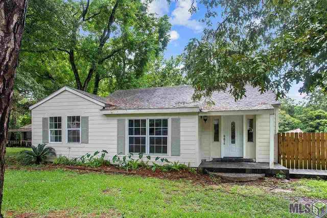 215 N River Rd, Denham Springs, LA 70726 (#2021012544) :: Smart Move Real Estate