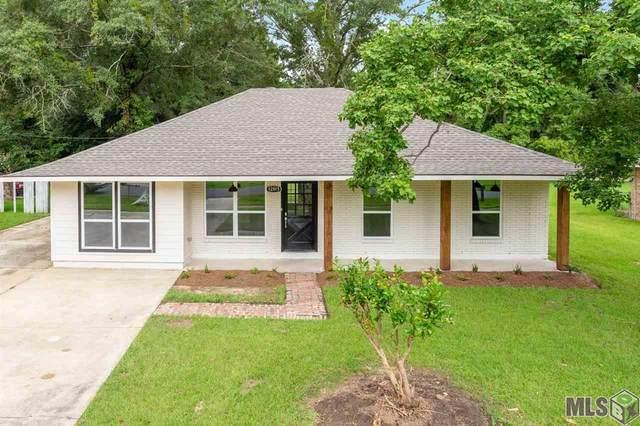12815 Driftwood Dr, Baker, LA 70714 (#2021012546) :: Smart Move Real Estate