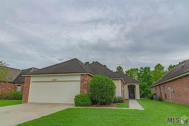 3181 Nicholson Lake Dr, Baton Rouge, LA 70810 (#2021012551) :: Smart Move Real Estate