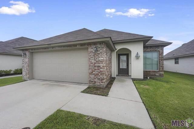 7727 Ridgeline Dr, Denham Springs, LA 70726 (#2021012554) :: Smart Move Real Estate