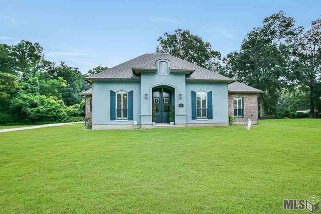 12062 Kern Pl, Gonzales, LA 70737 (#2021012561) :: David Landry Real Estate