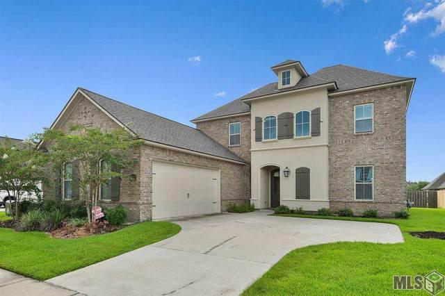 3764 Kingsbarns Dr, Zachary, LA 70791 (#2021012573) :: David Landry Real Estate