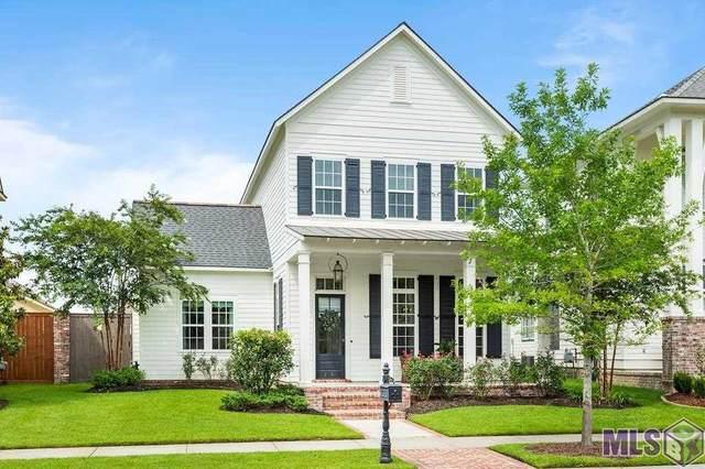 15561 Long Farm Rd, Baton Rouge, LA 70817 (#2021012589) :: Patton Brantley Realty Group