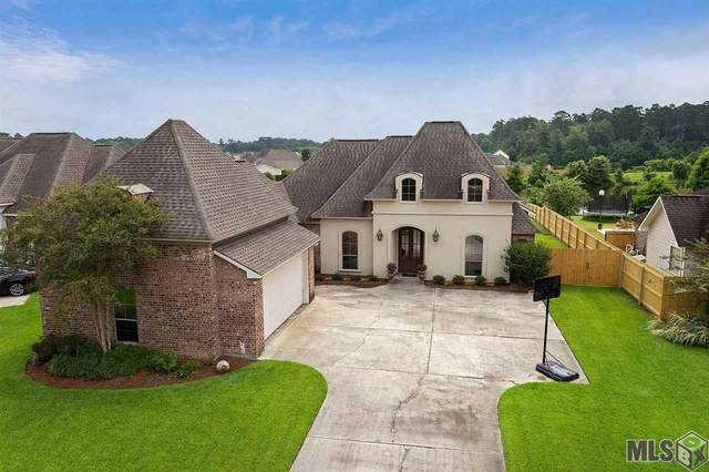 30938 Caney Branch Rd, Denham Springs, LA 70726 (#2021012597) :: David Landry Real Estate