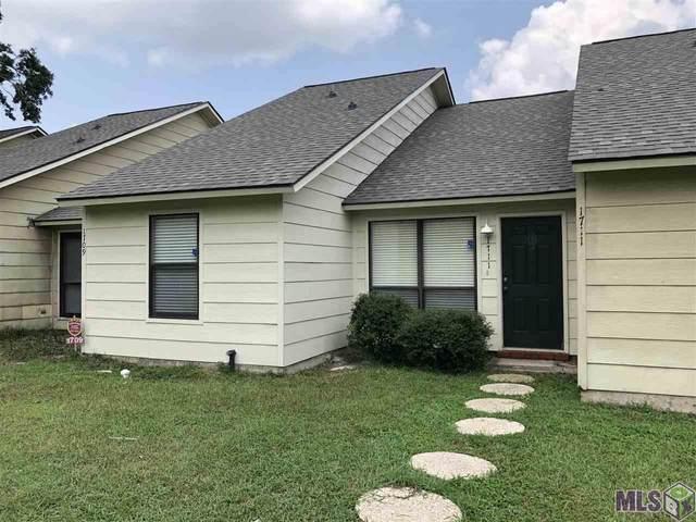 1711 Jasper Ave #1711, Baton Rouge, LA 70810 (#2021012598) :: David Landry Real Estate
