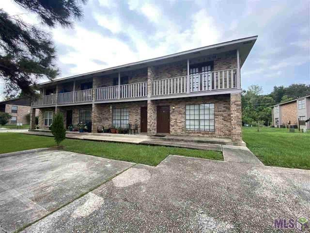 1643 Cedar Lake Dr, Baton Rouge, LA 70808 (#2021012608) :: Darren James & Associates powered by eXp Realty