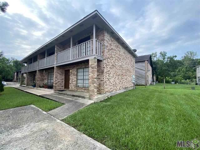 1709 Cedar Lake Dr, Baton Rouge, LA 70808 (#2021012609) :: Patton Brantley Realty Group