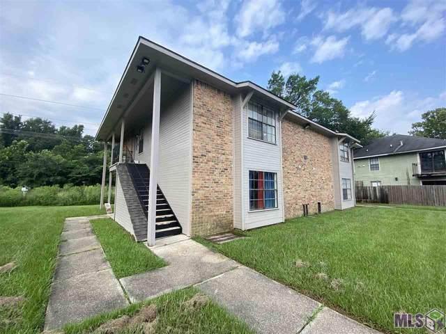 1654 Clear Lake Ave, Baton Rouge, LA 70808 (#2021012610) :: Patton Brantley Realty Group