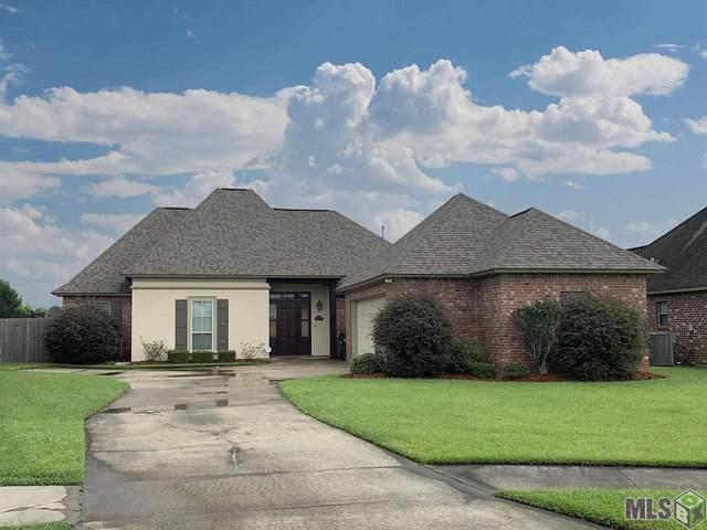 36156 Tupelo Trail Ave, Geismar, LA 70734 (#2021012615) :: David Landry Real Estate