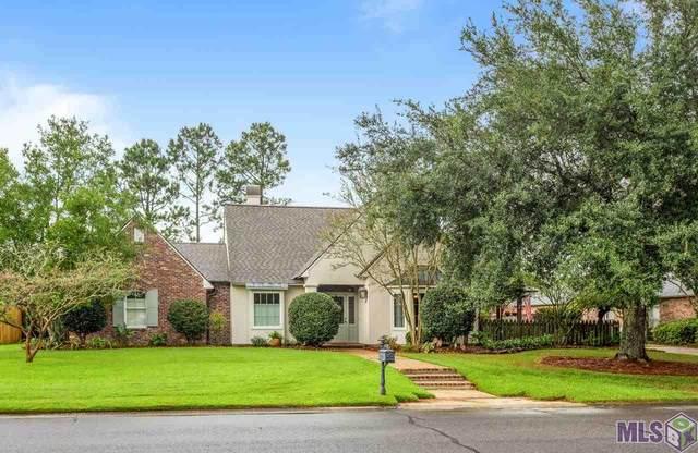 457 Hidden Lake Ct, Baton Rouge, LA 70810 (#2021012622) :: David Landry Real Estate