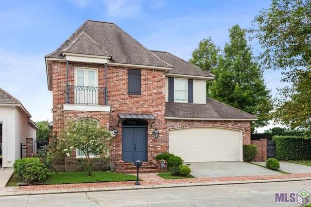 1651 Ruelle De Grace Dr, Baton Rouge, LA 70810 (#2021012625) :: David Landry Real Estate