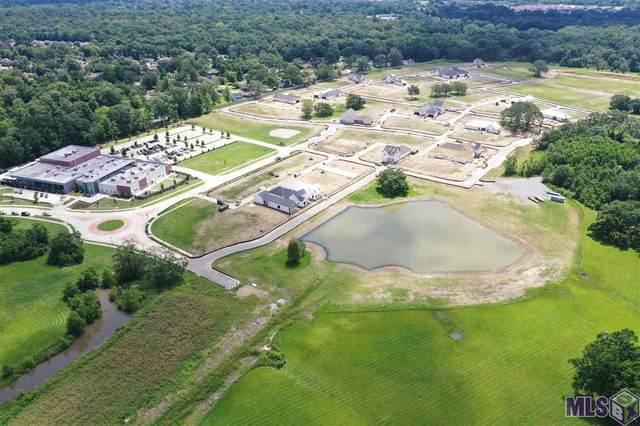 14234 Jeter Dr, Baton Rouge, LA 70818 (#2021012631) :: David Landry Real Estate