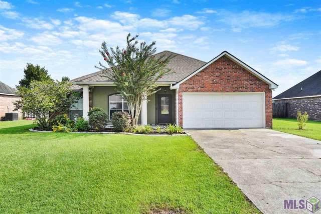 9141 Devereaux Dr, Denham Springs, LA 70706 (#2021012638) :: David Landry Real Estate
