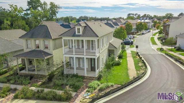 4911 Rue Venelle, Baton Rouge, LA 70808 (#2021012640) :: David Landry Real Estate