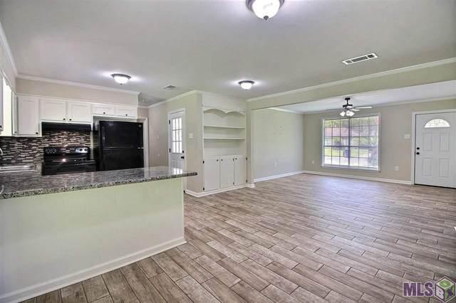 2234 Vickers Dr, Baton Rouge, LA 70815 (#2021012645) :: David Landry Real Estate