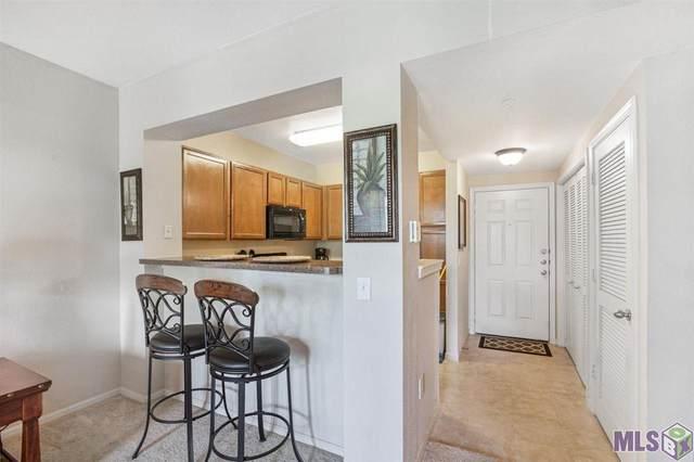 6765 Corporate Blvd #11207, Baton Rouge, LA 70809 (#2021012647) :: David Landry Real Estate