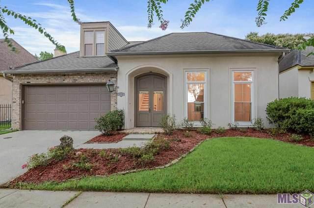 12543 Windermere Oaks Ct, Baton Rouge, LA 70810 (#2021012649) :: David Landry Real Estate