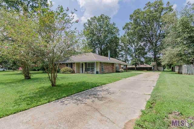 40226 Alise Ave, Prairieville, LA 70769 (#2021012650) :: David Landry Real Estate