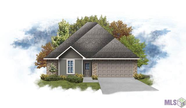 3663 Cane Ridge Dr, Addis, LA 70710 (#2021012655) :: David Landry Real Estate