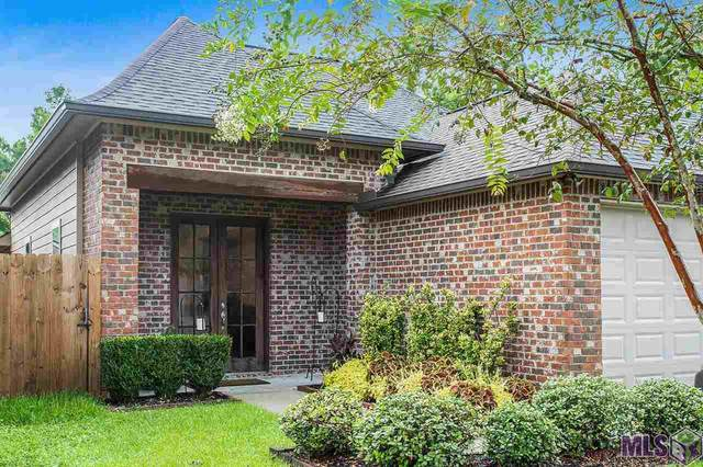 7622 Ibiza Dr, Baton Rouge, LA 70820 (#2021012664) :: David Landry Real Estate