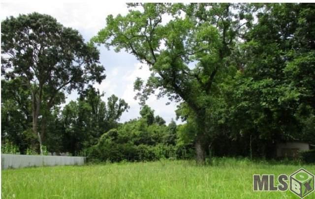 7281 Prescott Rd, Baton Rouge, LA 70812 (#2021012669) :: David Landry Real Estate