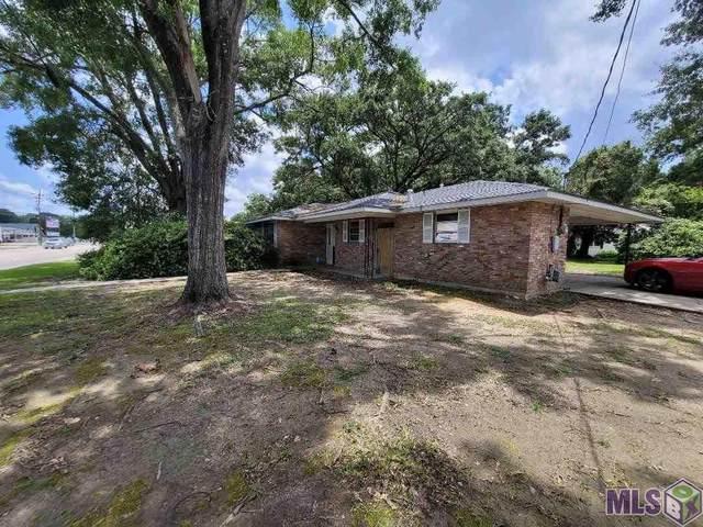 8724 Greenwell Springs Rd, Baton Rouge, LA 70814 (#2021012670) :: David Landry Real Estate