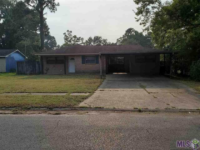 8687 Corlett Dr, Baton Rouge, LA 70811 (#2021012676) :: David Landry Real Estate