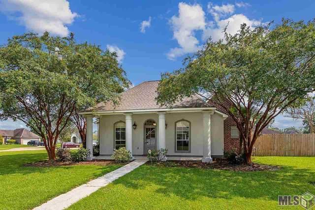 10547 Brown Pelican, Denham Springs, LA 70726 (#2021012677) :: David Landry Real Estate