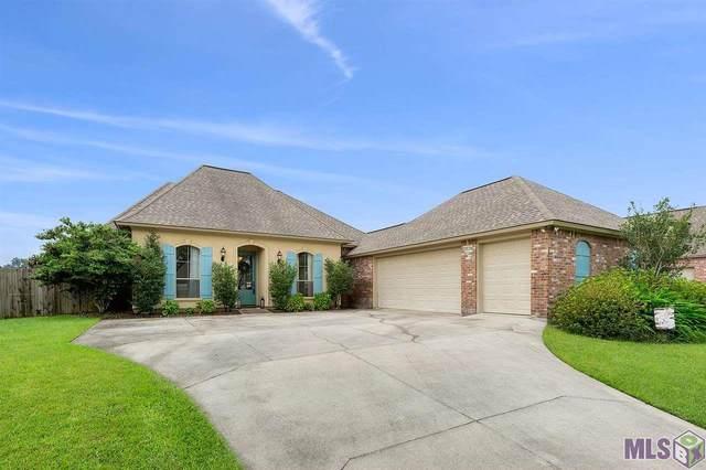 13198 Brookcrest Dr, Walker, LA 70785 (#2021012680) :: David Landry Real Estate